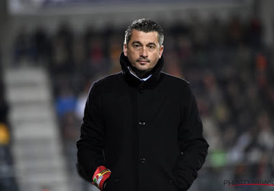 Custovic kandidaat, maar Moeskroen gaat voor deze coach ...