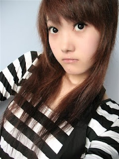 Asian Girl Hairstyle Pictures - Hairstyle Ideas for Teenage Girls 2011