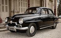 Simca 1951 Aronde
