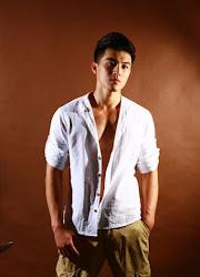 Gao Taiyu China Actor