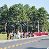 Honoring Sergeant Young Procession - DSC_3209.JPG