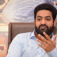 Jr NTR Janatha Garage Interview Photos