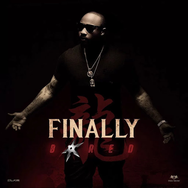 [Music] B-Red – Finally