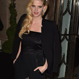 OIC - ENTSIMAGES.COM - Lara Stone at the Harper's Bazaar Women of the Year Awards in London  3rd  November 2015 Photo Mobis Photos/OIC 0203 174 1069