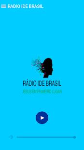 Download RÁDIO IDE BRASIL For PC Windows and Mac apk screenshot 1
