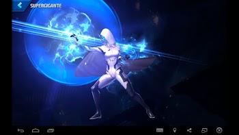 Supergigante - Infinito
