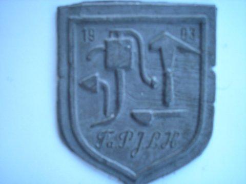 Naam: Fa. PJL HeederikPlaats: DelftJaartal: 1903