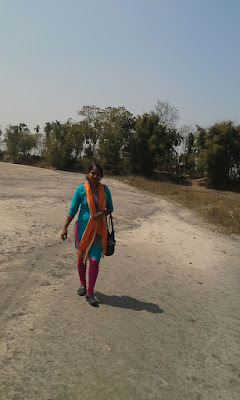 Second Self Assessment at No 3 Barangajuli, Udalguri