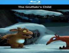 فيلم The Gruffalo's Child