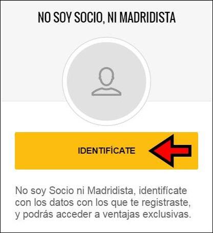 Abrir mi cuenta Real Madrid - 654