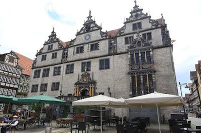 Hannoversch Münden - Rathaus