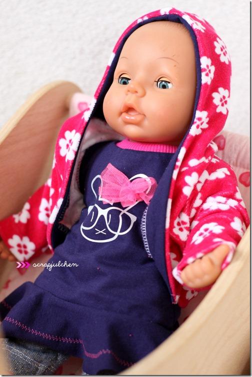 Puppenliebe Mieze Cara1