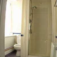 Room 41-Shower