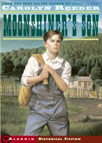Moonshiner's Son By Carolyn Reeder