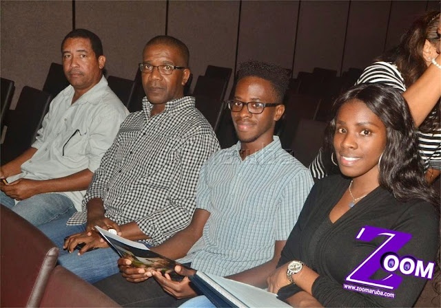 University Sports Showcase Aruba 26 March 2015 showcase - Image_13.JPG