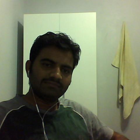 Jamal Ahmad