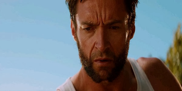 Screen Shot Of Hollywood Movie The Wolverine (2013) In Hindi English Full Movie Free Download And Watch Online at Alldownloads4u.Com