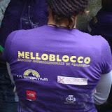 Melloblocco, Val masino