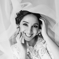 Wedding photographer Irina Zhdanova (NovaPhoto). Photo of 13.02.2018