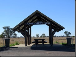 170621 007 Hebel to Gulgong John Oxley Memorial