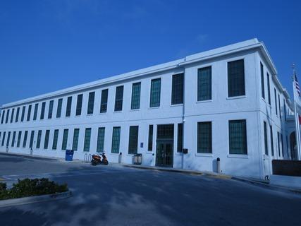 E.H. Gato Cigar factory