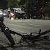 RN: Ciclista é atropelada no início desta sexta-feira em Ponta Negra