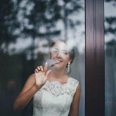 Wedding photographer Andrey Vishnyakov (AndreyVish). Photo of 11.07.2017