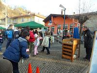 Mercatini di Natale 2013 - Prato Sesia, 8/12