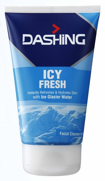 pencuci muka dashing_icy fresh