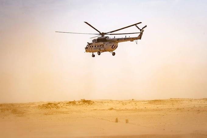 """""""La MINURSO ha fracasado en su misión principal en el Sáhara Occidental, y su presencia es inútil después del retorno a las hostilidades."""""""