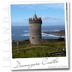 Doonagore Castle,  Condado de Clare