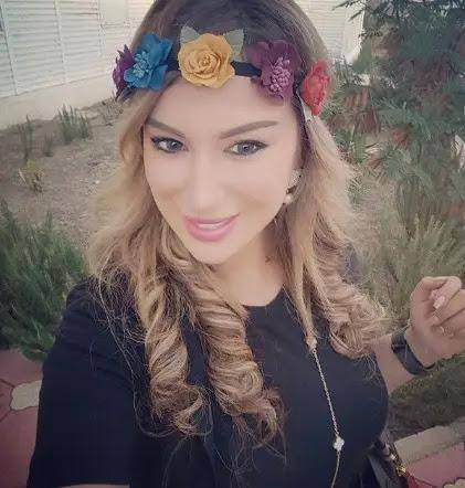 وفاة ريم غزالي نجمة ستار أكاديمي الجزائرية