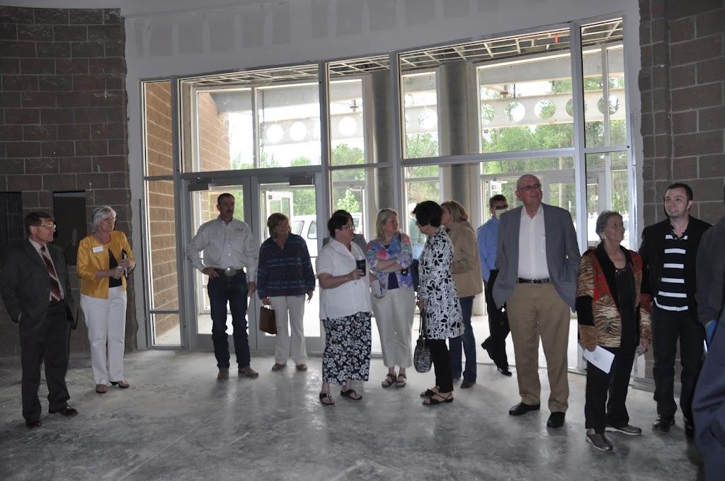 UACCH Foundation Board Hempstead Hall Tour - DSC_0107.JPG