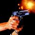 Policial militar reage a assalto e é baleado na cabeça em Samambaia