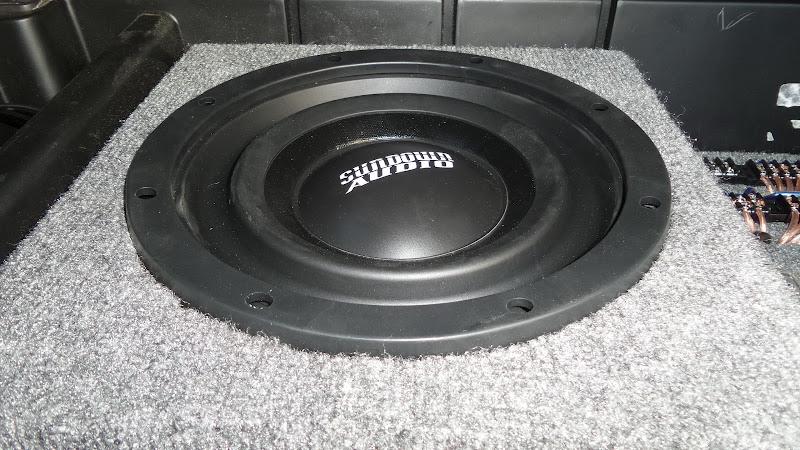 sundown audio sd shallow mount high excursion small enclosure subwoofer revie