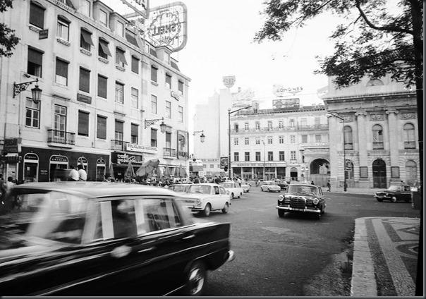 1971 Café Gelo