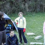 Sortida conjunta amb Azimut a Les Lloses Pioners 2010 - P5150109.JPG