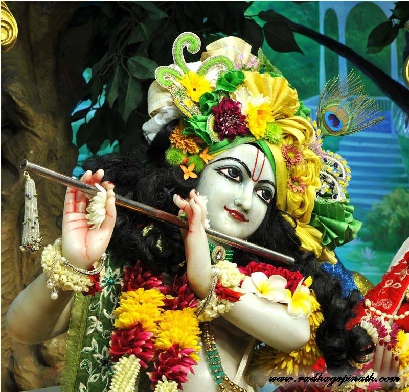 ISKCON Chowpatty Deity Darshan 29 Feb 2016 (16)