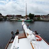 Zeilen met Jeugd met Leeuwarden, Zwolle - P1010367.JPG