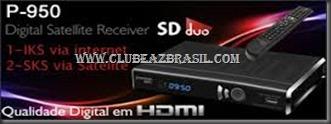 PREMIUMBOX P 950 SD DUO N