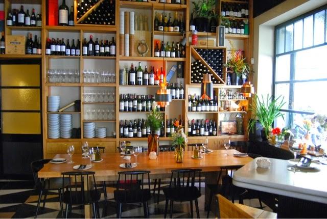 Magourmet ciagastron mica mont bar - Estanterias para bares ...