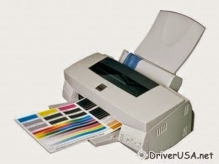 Download driver Epson Stylus 750 printer – Epson drivers