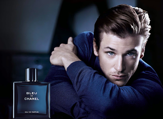 BLEU DE CHANEL The Fragrance Of A Man Who Sees Further