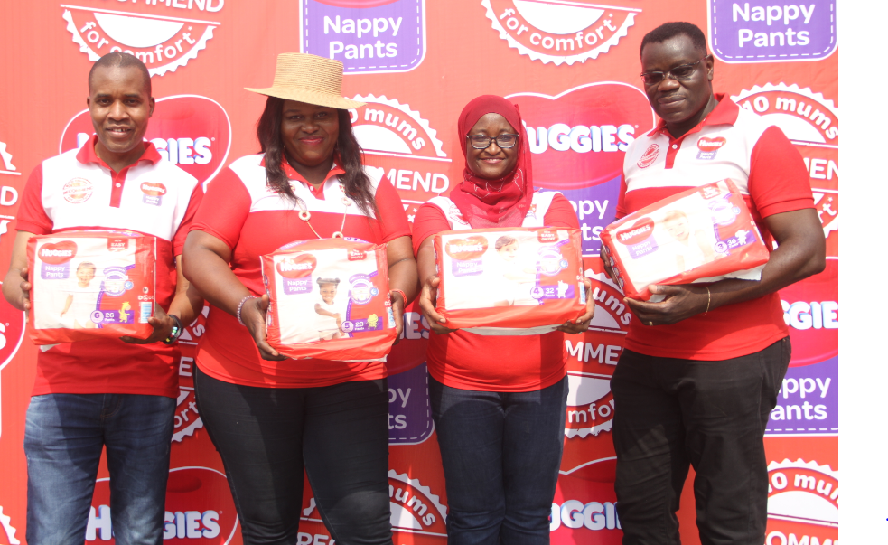 new Huggies nappy pants, Huggies collection, business news Nigeria, Abuja nigeriA, Abuja bloggers, Abuja lifestyle blogger, Abuja blog, SD news blog, shugasdiary.com.ng,