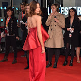 OIC - ENTSIMAGES.COM - Sienna Guillory at the  LFF: High-Rise - Festival gala in London 9th October 2015 Photo Mobis Photos/OIC 0203 174 1069