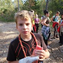 Pohod na Kozlek, Kozlek, 11.10.2014 - DSCF1121.JPG