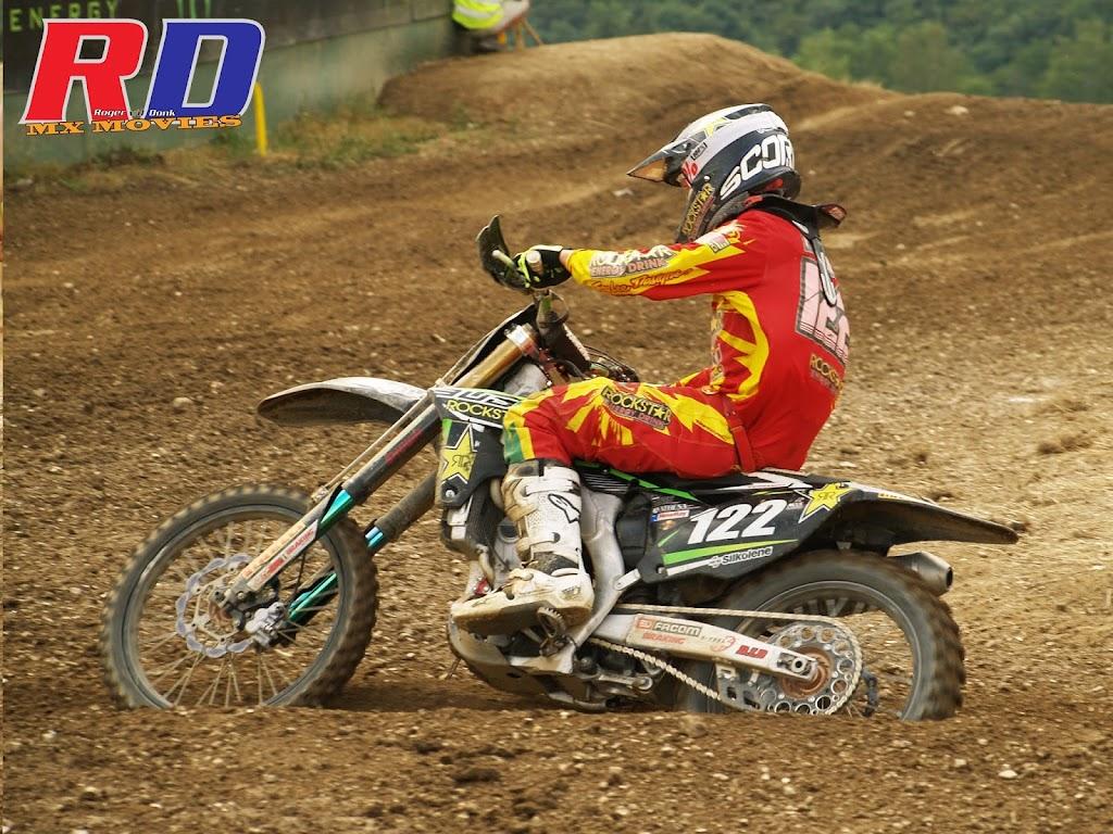GP Chech Republic MX2 107
