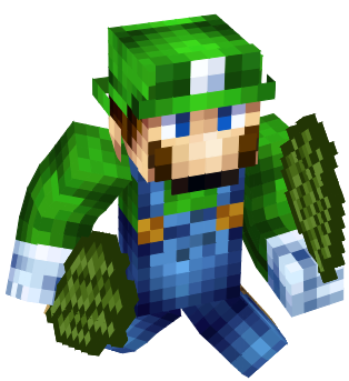 Its A Me, Luigi