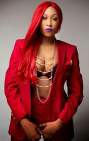 ''It's too late to kill me now''- Cynthia Morgan writes after engaging in a 'spiritual fight' all night