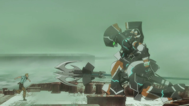 Gargantia on the Verdurous Planet - 10 - gargantia10_003.jpg